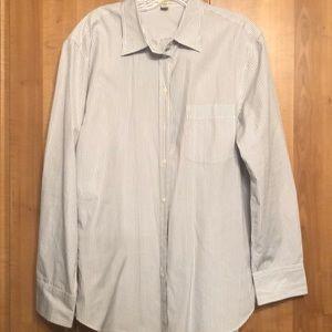 Jcrew women's button down shirt